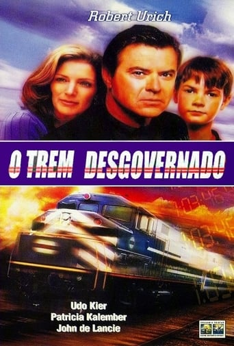 Final Run Torrent (1999) Dublado TVRip AC3 - Download