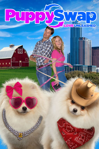 Poster of Puppy Swap: Love Unleashed