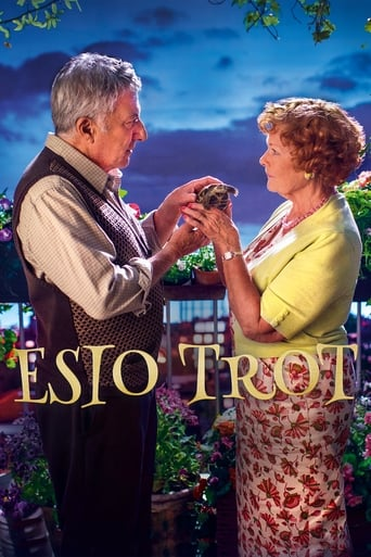 Poster of Roald Dahl's Esio Trot