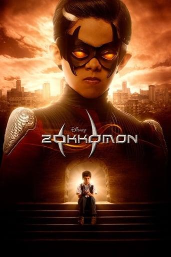 Poster of Zokkomon