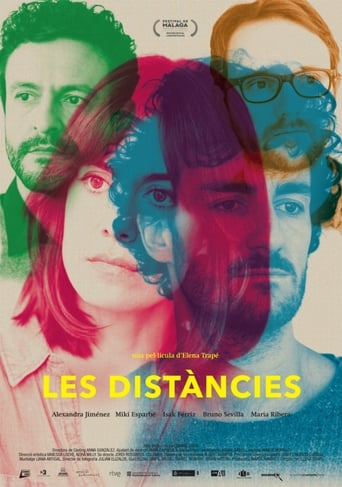 Distances Movie Poster