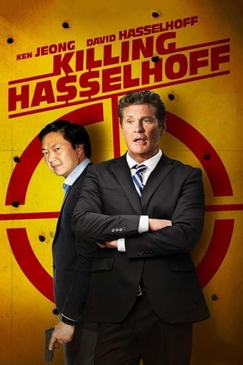 Poster of Killing Hasselhoff