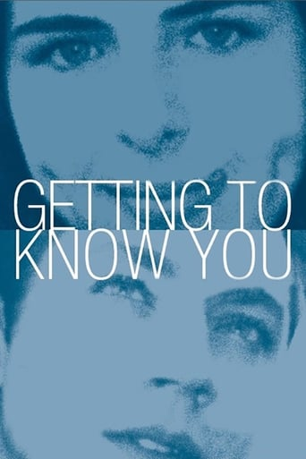 Poster of Getting to Know You