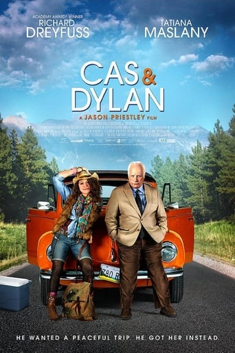 Poster of Cas & Dylan