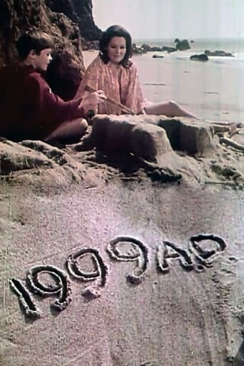 Poster of 1999 A.D.