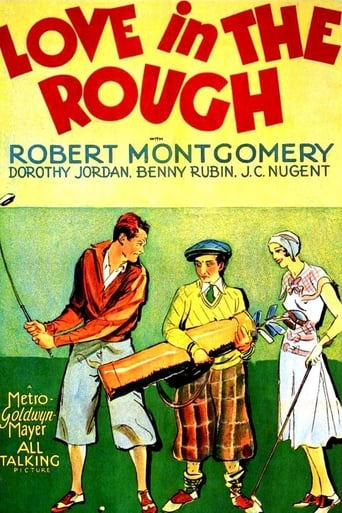 Poster of Love in the Rough