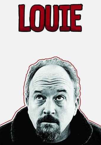 Poster of Louie