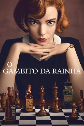 O Gambito da Rainha 1ª Temporada Completa Torrent (2020) Dual Áudio 5.1 / Dublado WEB-DL 720p | 1080p – Download