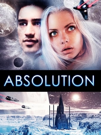 Poster of Absolution