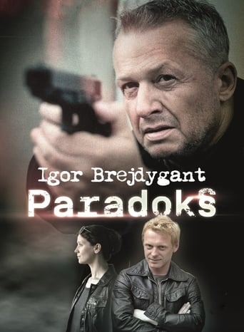 Poster of Paradoks