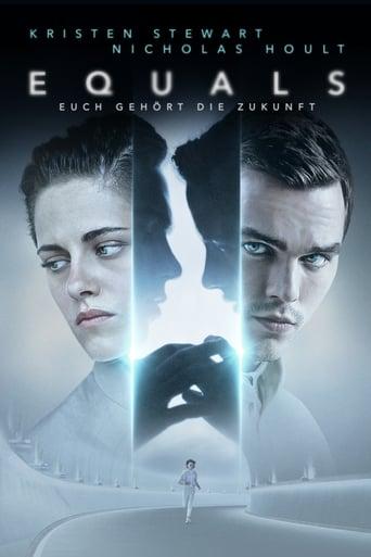 Equals - Euch gehört die Zukunft - Drama / 2016 / ab 12 Jahre
