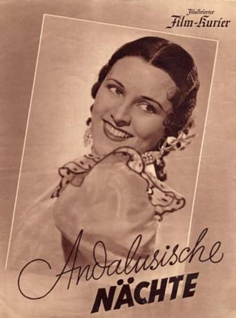 Poster of Andalusische Nächte