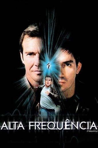 Alta Frequência - Poster