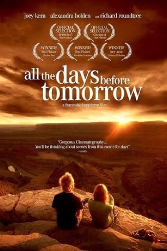 Poster of All The Days Before Tomorrow