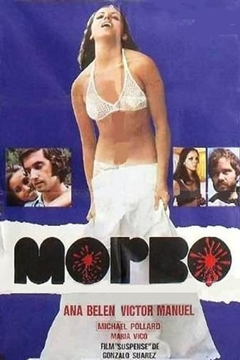 Poster of Morbo
