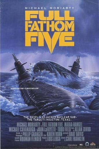 Poster of Full Fathom Five
