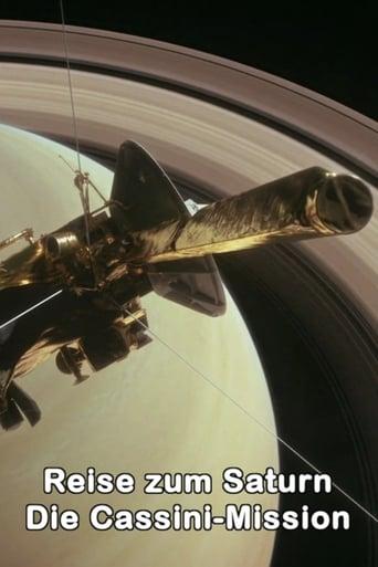Reise zum Saturn - Die Cassini-Mission