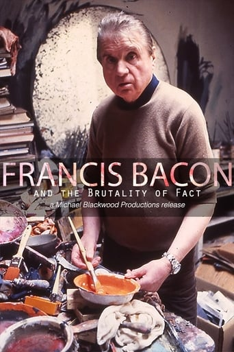 Poster of Francis Bacon and the Brutality of Fact