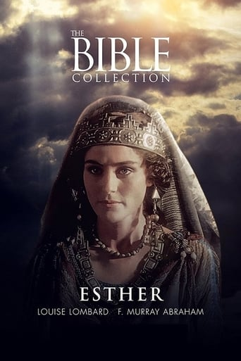 Poster of Esther