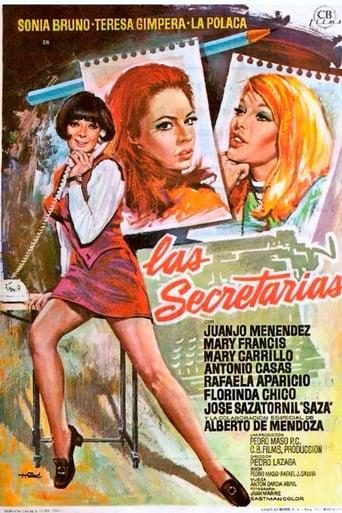 Watch Las secretarias Free Movie Online