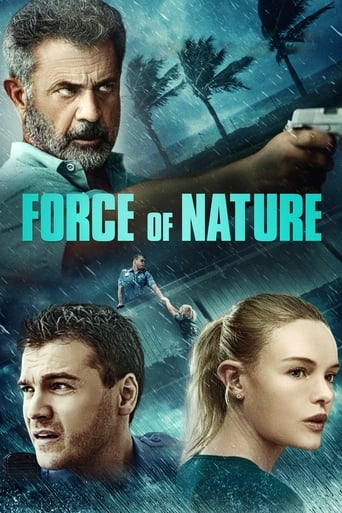 poster of Force of Nature