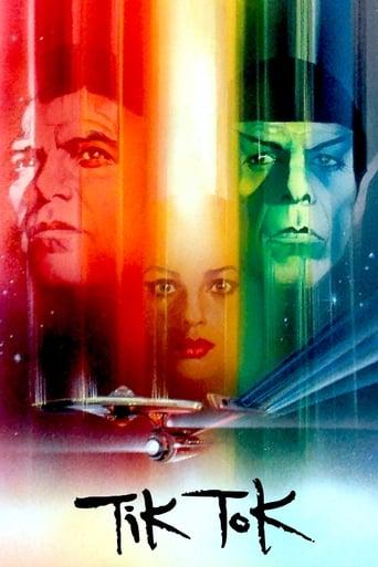 Poster of Star Trek: Tik Tok