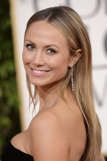 Image of Stacy Keibler