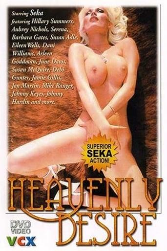 Poster of Heavenly Desire