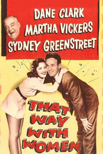 Poster of That Way With Women