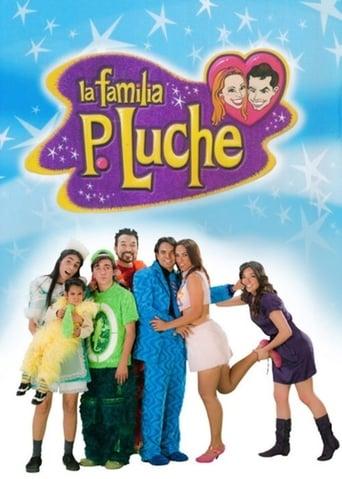 Capitulos de: La familia Peluche