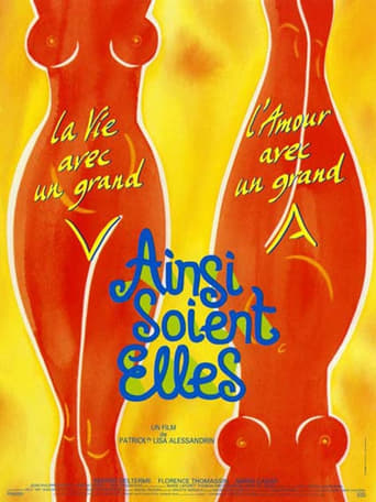 Poster of Ainsi soient-elles