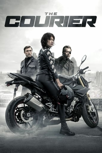 Film The Courier streaming VF gratuit complet