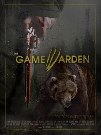 Poster of The Game Warden