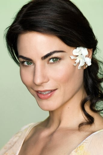 Traci Dinwiddie in Supernatural