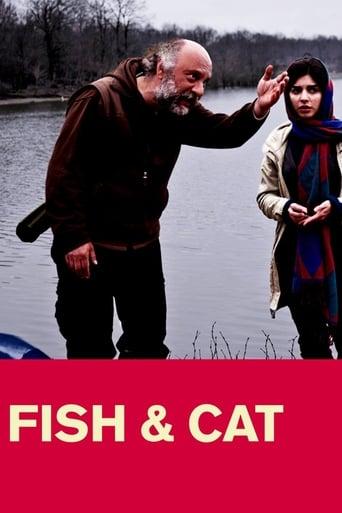 ماهی و گربه