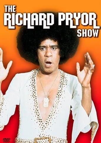 The Richard Pryor Show - Komödie / 1977 / 1 Staffel