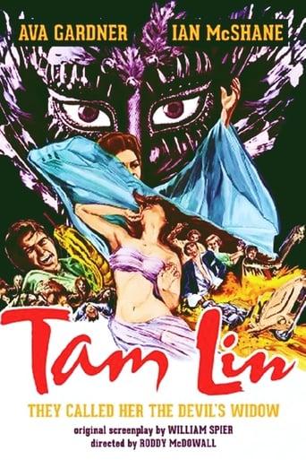 The Ballad of Tam Lin