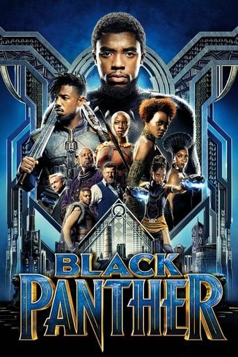 (Marvel) Pantera negra