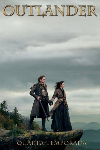 Outlander 4ª Temporada Torrent (2018) Dublado e Legendado HDTV | 720p | 1080p – Download