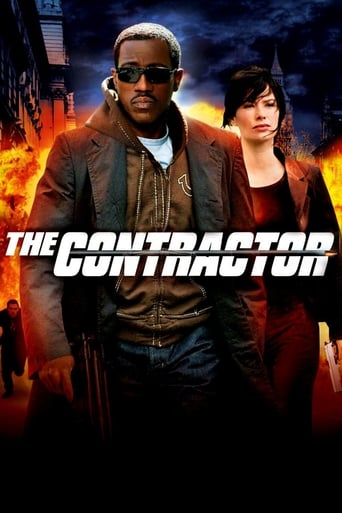 Poster of The Contractor