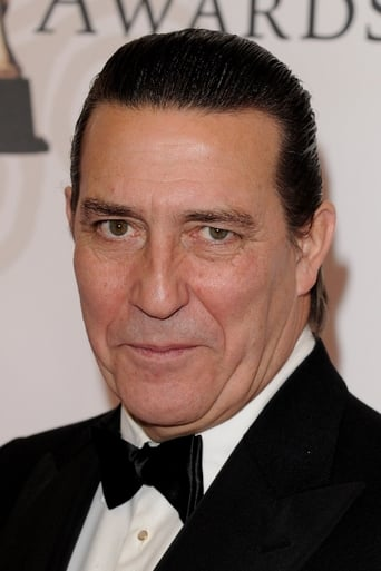 Ciarán Hinds alias Steppenwolf (voice)