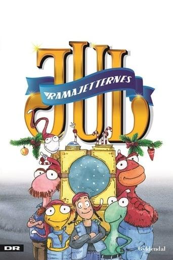 Ramajetternes Jul Movie Poster