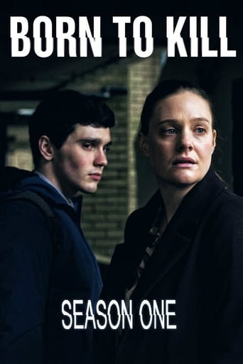 Born to Kill 1ª Temporada - Poster
