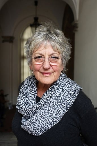 Image of Germaine Greer