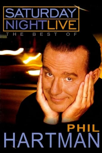 Poster of Saturday Night Live: The Best of Phil Hartman