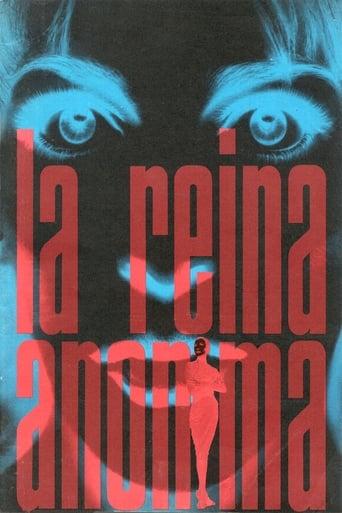 Poster of La reina anónima