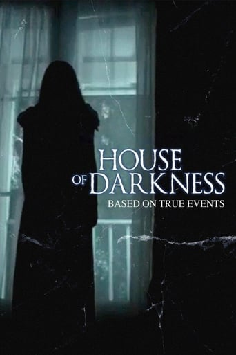 Poster of House of Darkness