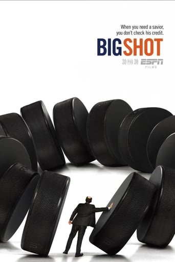 Poster of Big Shot