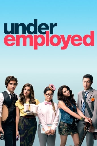 Poster of Underemployed fragman