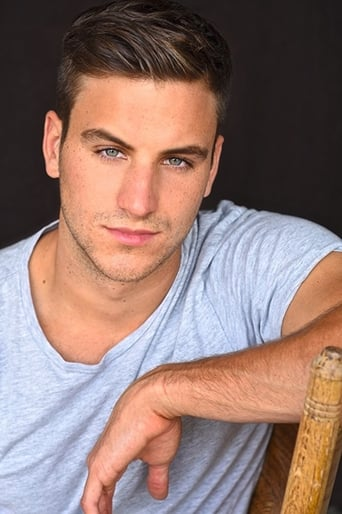Matt Visser in Supernatural